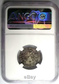 Roman Aurelian BI Aurelianianus Coin (270-275 AD) Certified NGC MS (UNC)