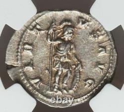 Roman Coin Severus Alexander (AD 218-222) AR denarius