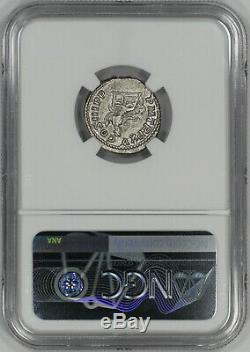 Roman Empire Caracalla Ad 198-217 Ngc Ancient Coin Choice Xf Extra Fine (38009)
