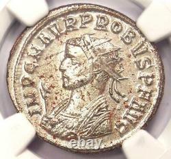 Roman Empire Probus BI Aurelianianus Coin (276-282 AD) Certified NGC MS (UNC)