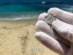 Roman Imperatorial Caesar Venus 44bc Denarius Pendant Jewelry Necklace Coin