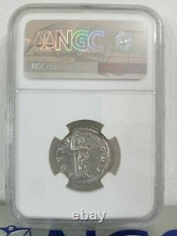 Ancien Empire Romain Gordien III Ad238-244 Coins Certifiés Ngc