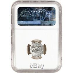 C. 211 208 Bc République Romaine Ar Victoriatus Antique Argent Monnaie Ngc Ms