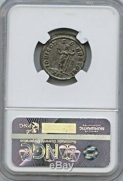 Empire Romain Dioclétien 284 305 Monnaie Ad Ngc Graded Ancienne Pièce De Monnaie
