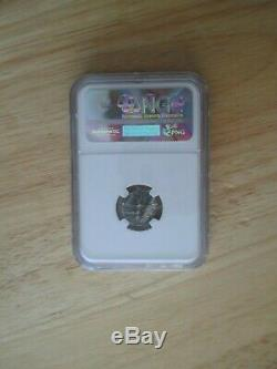 Ngc Certifié Xf Julia Domna Argent Roman Denarius Coin 193-217ad