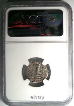 République Romaine L. Ant. Gragulus Ar Denarius Coin 136 Bc. Certifié Ngc Choice Vf