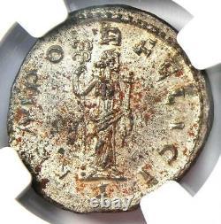Roman Empire Probus Bi Aurelianianus Coin (276-282 Après J.-c.) Certifié Ngc Ms (unc)