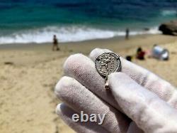 Roman Imperatorial Caesar Venus Denier Pendentif Bijoux Collier Coin