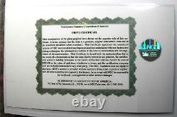 Roman Jules César Ar Denarius Elephant Coin 48 Av. J.-c. Vf / Ngc Photo Certificate