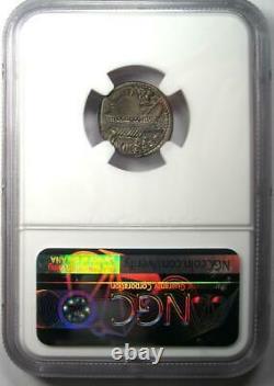 Roman Marc Antony Ar Denarius Argent Galley Coin 30 Bc Ngc Choice Vf (très Fin)