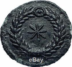 Sainte-hélène Mère De Constantin Ier Le Grand 319ad Rare Romaine Monnaie Ngc I77889