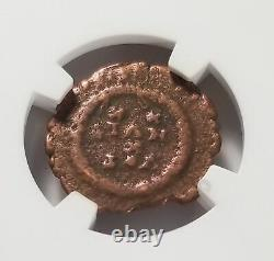 (lot De 5 Différents) Roman Empire Ancient Coins Ngc Certifié